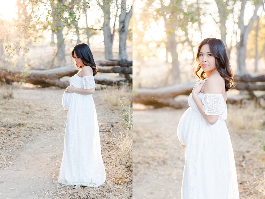 Rocklin Maternity Photographer