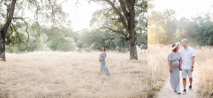 Northern California Maternity Photographer