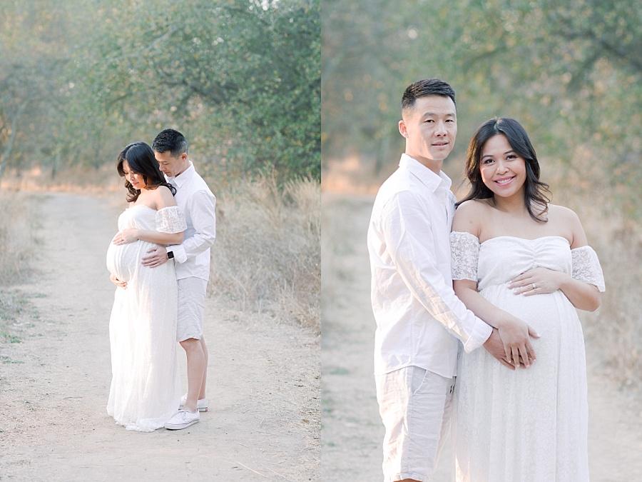 Maternity Photographer Rocklin California