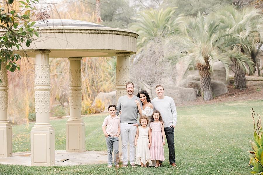 Sacramento Area Family Photographer