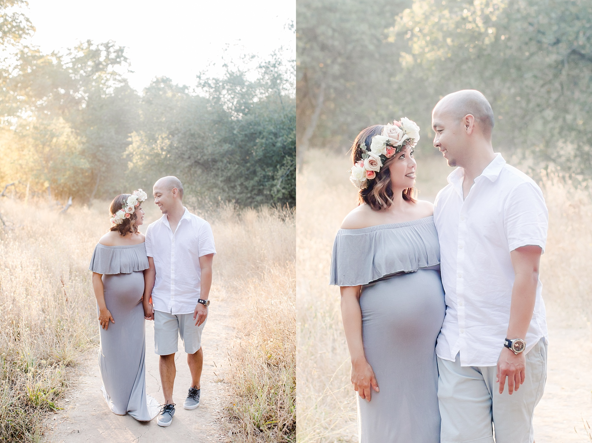 Roseville Maternity Photographer