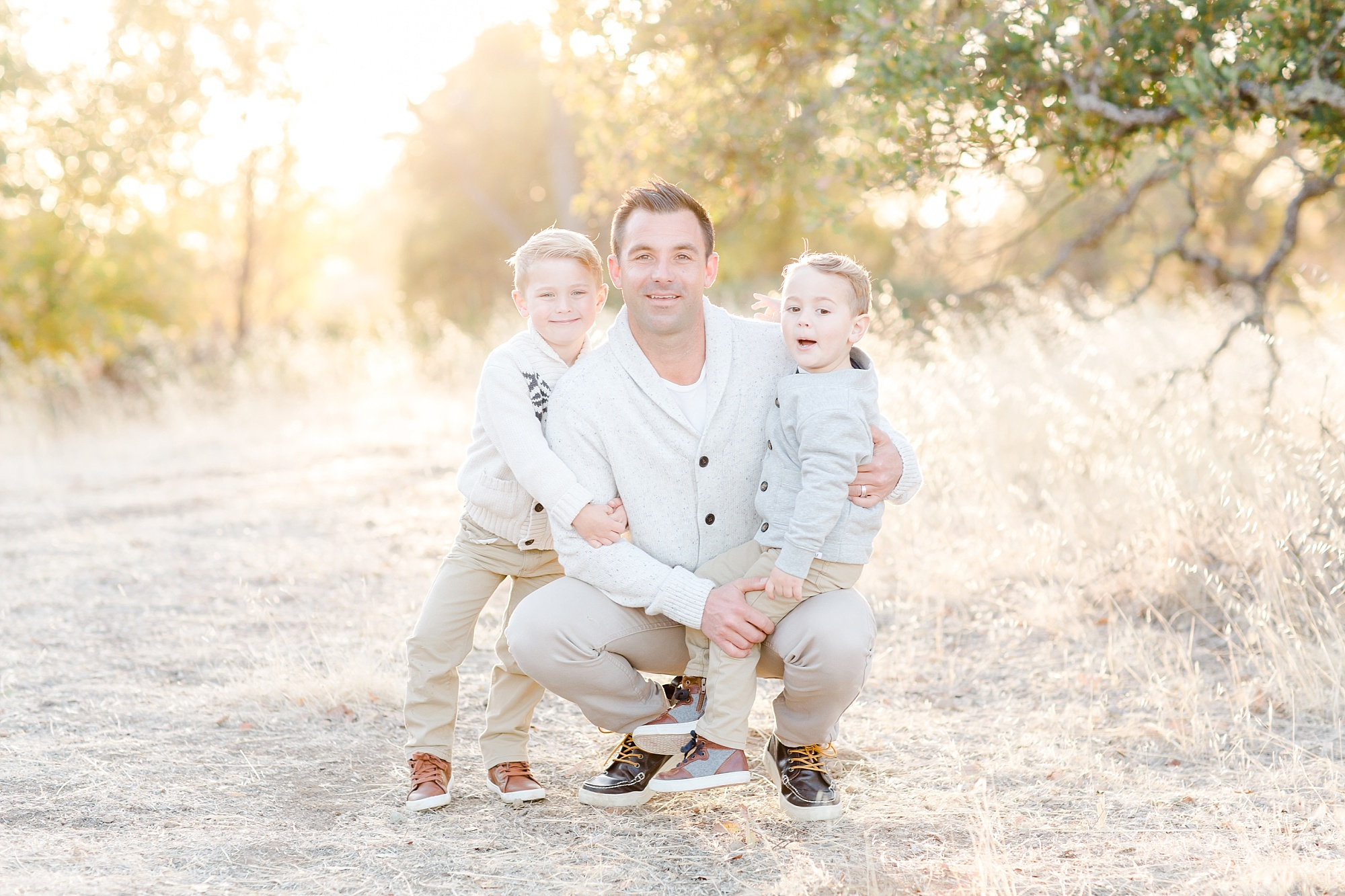 Sacramento Family photos