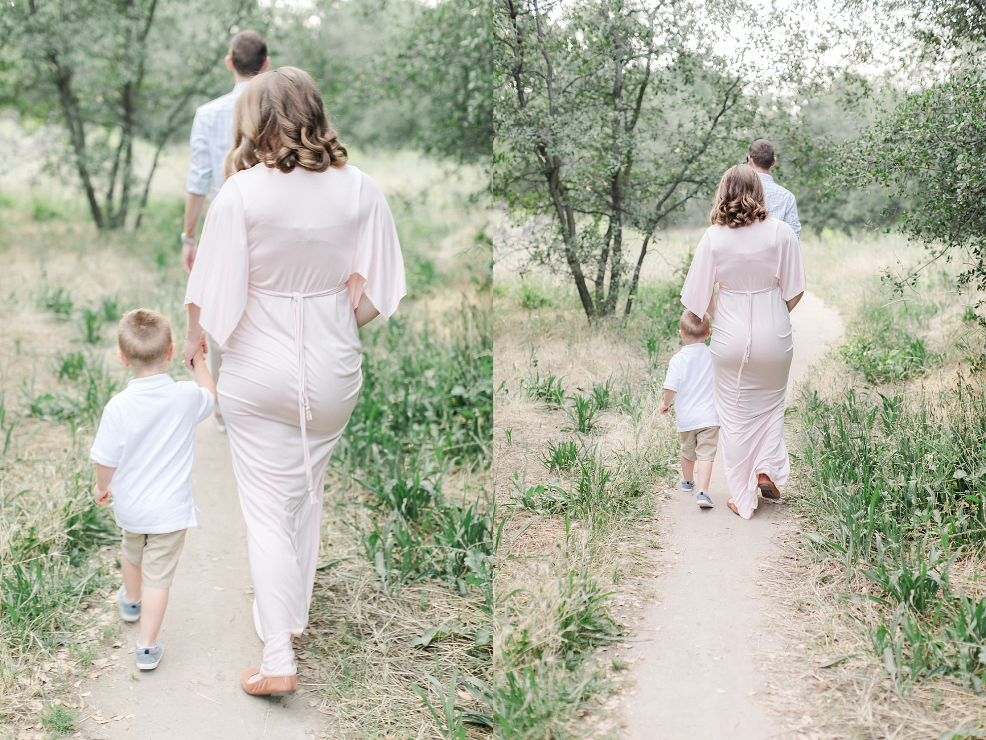 Rocklin family Session
