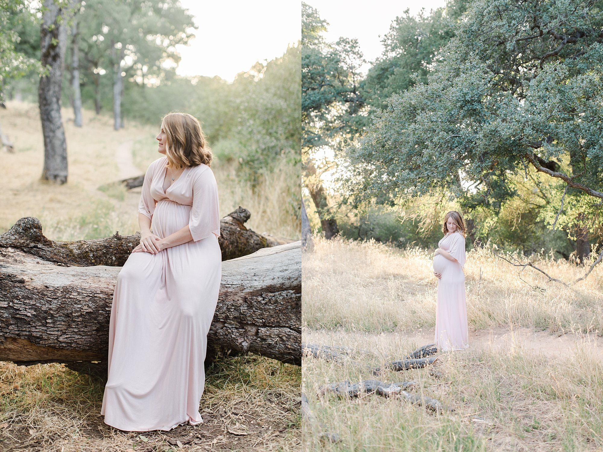 Rocklin Maternity Session